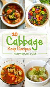 Top 10 Cabbage Soup Recipes for Weight Loss