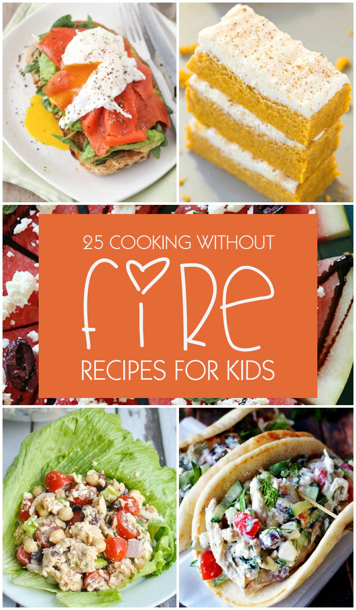 Top 25 cooking without fire recipes for kids cooking without fire recipes for kids forumfinder