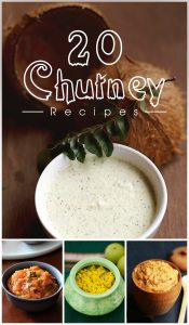 20 Easy Chutney Recipes to Serve with Breakfast and Snacks