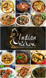 20 Best Indian Chicken Recipes of All Times