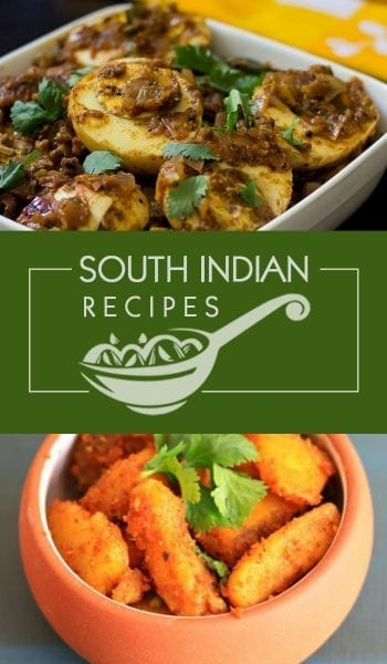 20 Popular South Indian Recipes