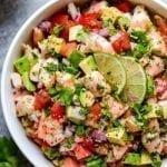 25 Healthy Avocado Salad Recipes