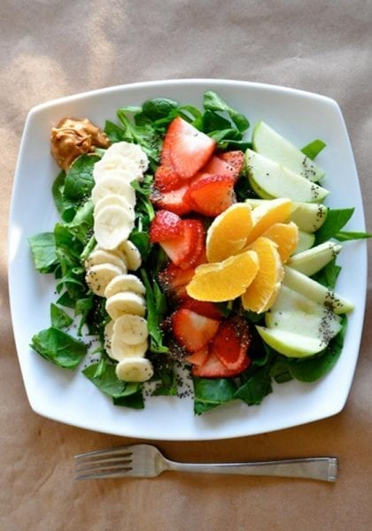 25 Healthy Breakfast Salads to Begin Your Day